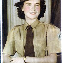 Army Daphne